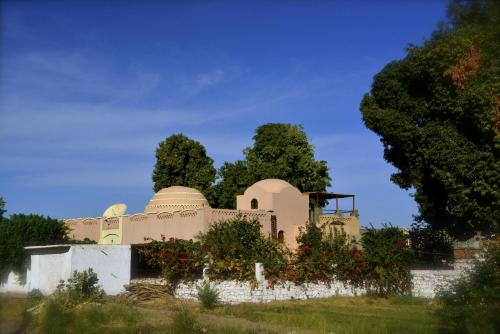 Hotel Pictures: Nubian Holiday House Aswan, Aswan