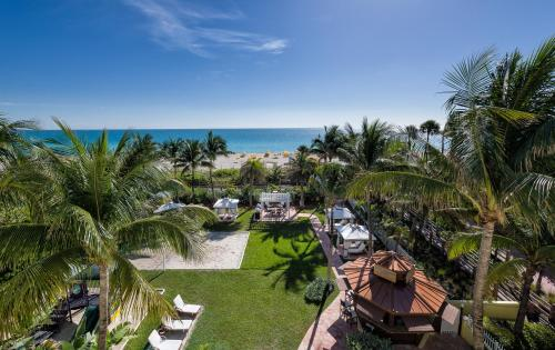 Westgate South Beach Oceanfront Resort