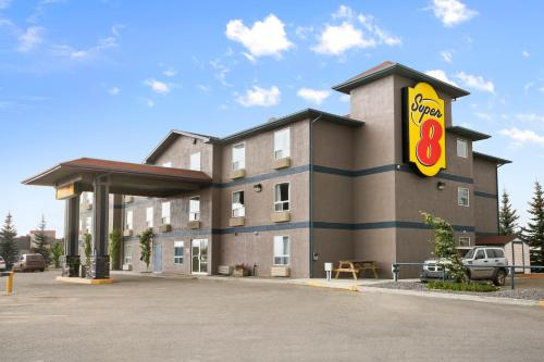 Hotel Pictures: Super 8 Whitecourt, Whitecourt