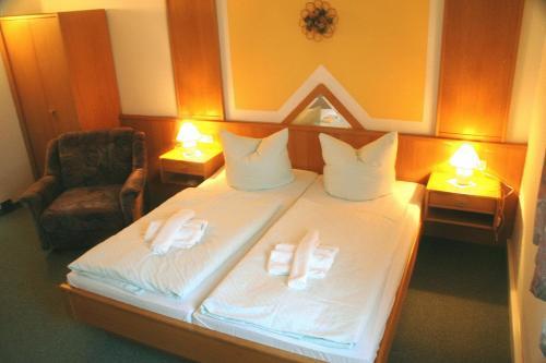 Hotel Pictures: , Saalfeld