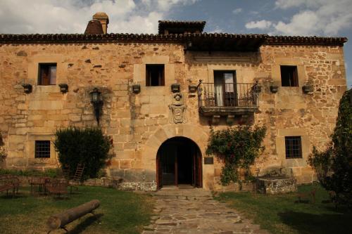 Hotel Pictures: , Molinos de Duero