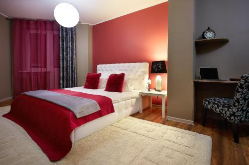 Hotel Pictures: Apartments EuApartments, Grodno