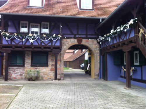 Hotel Pictures: , Ebersheim