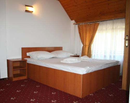 Motel Casa Olteneasca