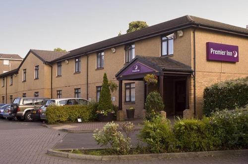 Premier Inn Glasgow East Kilbride - Peel Park