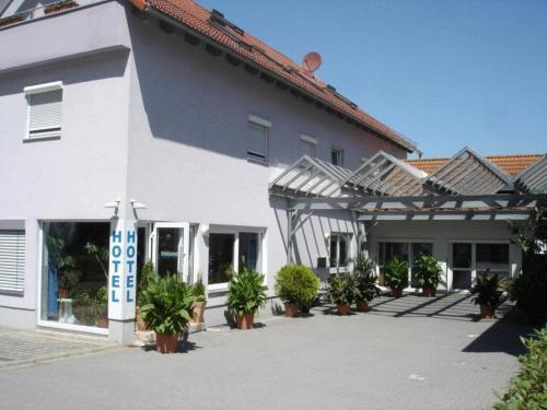 Hotel Pictures: , Lappersdorf