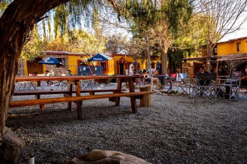 Fotografie hotelů: Hostel Waira, Tilcara