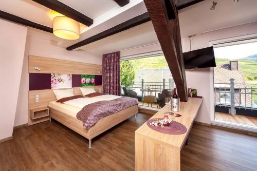 Hotel Pictures: , Senheim