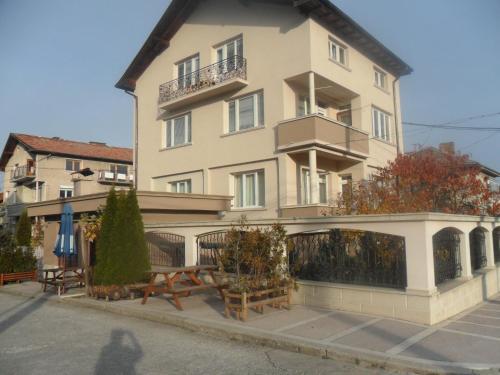 Hotelbilder: Kalpazanovi Guest House, Velingrad