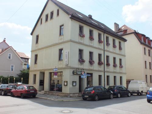 Hotel Pictures: Pension Hinz & Kunz, Weimar