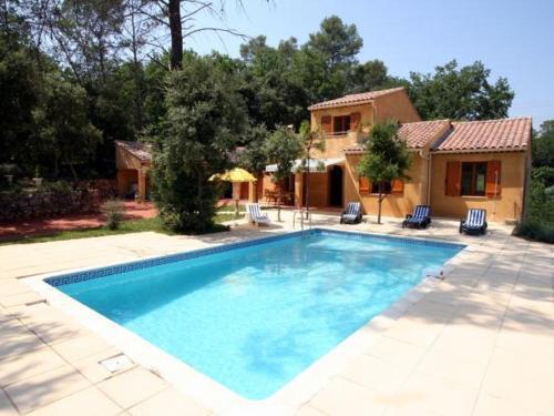 Hotel Pictures: Villa in Les Arcs I, Les Arcs sur Argens