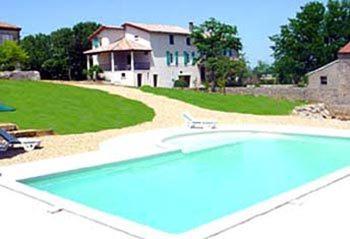 Villa in Beziers II