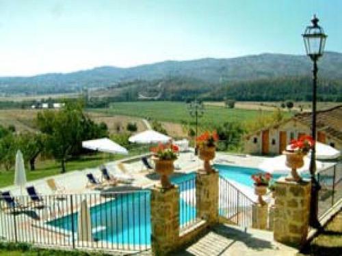 Villa in Beziers IV
