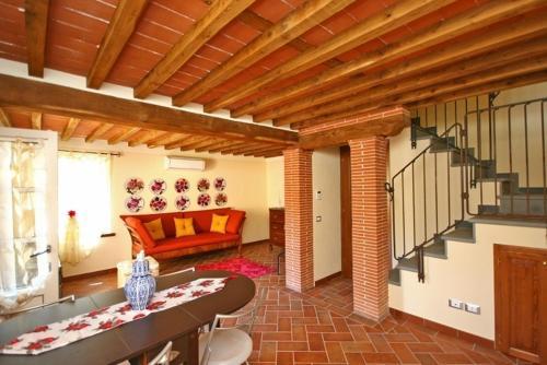 Apartment in Lucca IV