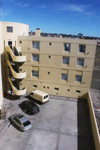 酒店图片: Melyn Brig Apart, 玛德琳港