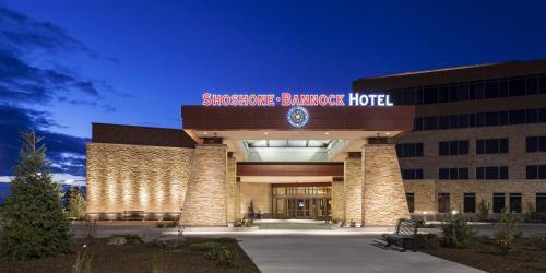 Shoshone-Bannock Hotel and Event Center