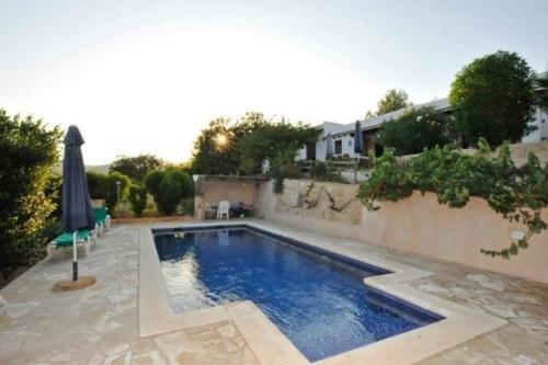 Hotel Pictures: Villa in Es Cubells XI, Es Cubells