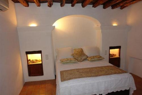 Hotel Pictures: Villa in San Lorenzo III, Sant Llorenç de Balafia