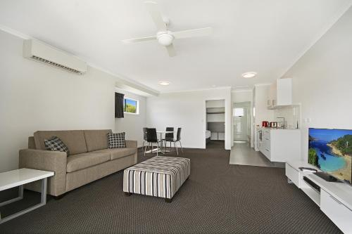 Hotelbilleder: Cooroy Luxury Motel Apartments, Cooroy