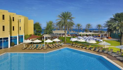 Φωτογραφίες: Hilton Fujairah Resort, Φουτζειρά