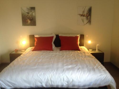 Zdjęcia hotelu: B&B Julies, Langemark