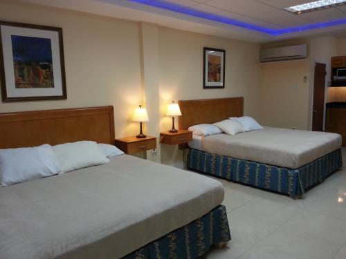 Hotelfoto's: Aruba Apartment, Oranjestad