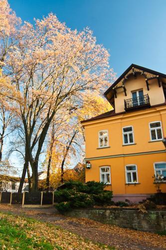 Hotel Pictures: Hotel Praha Potštejn, Potštejn