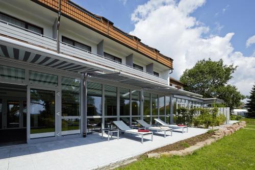 Hotel Pictures: NaturKulturHotel Stumpf, Neunkirchen