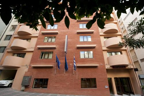 Efplias Hotel Apartments