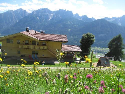 ホテル写真: Gerlhof, Obernussdorf