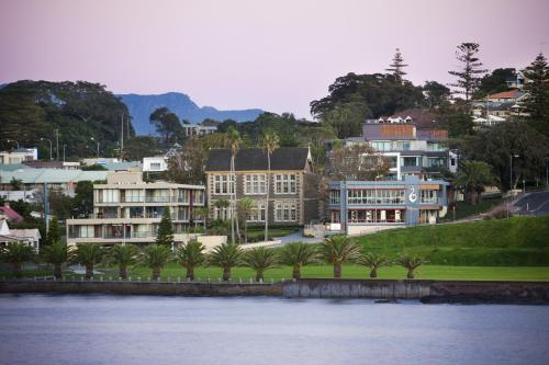 Foto Hotel: The Sebel Kiama Harbourside, Kiama