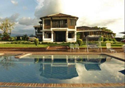Hotel Pictures: Finca Hotel Casa Nostra, Quimbaya