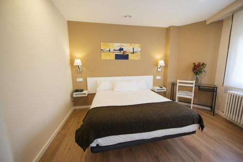 Hotel Pictures: Hotel Miño, Ourense