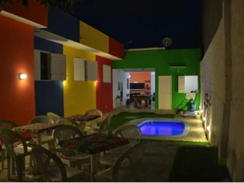 Arrecifes Hostel