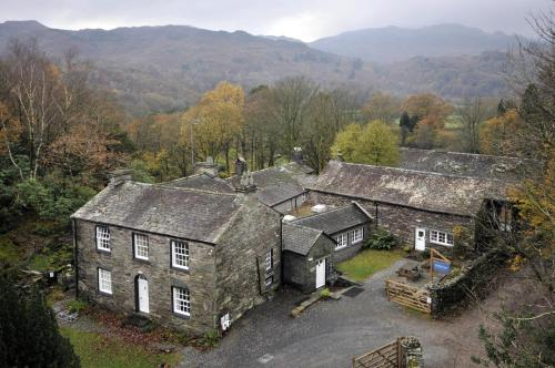 Hotel Pictures: Thorney How, Grasmere