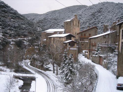 Hotel Pictures: , Vall de Castellbò
