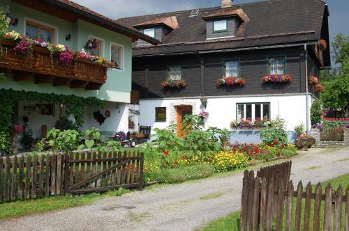 Hotel Pictures: Appartment Harreiterhof, Aich