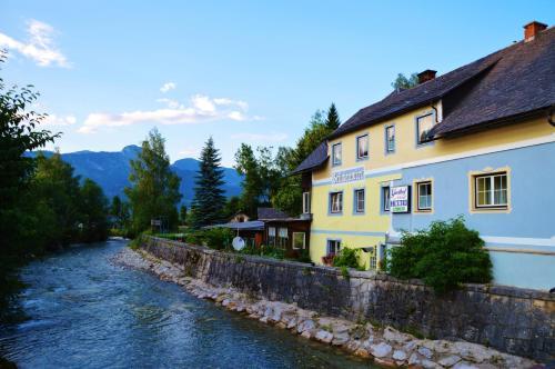 Hotelfoto's: Brückenwirt, Aigen im Ennstal