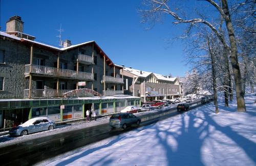 Hotel Pictures: , Mont-Louis