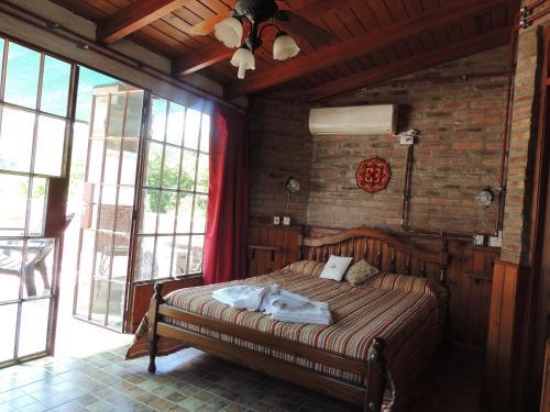 酒店图片: Hostal Las Golondrinas, Bialet Massé