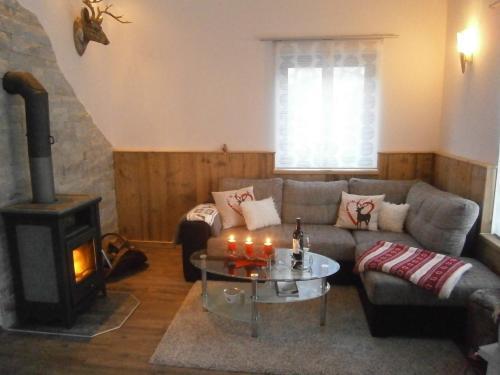 Hotellbilder: Ferienhaus Bergzauber, Rauris
