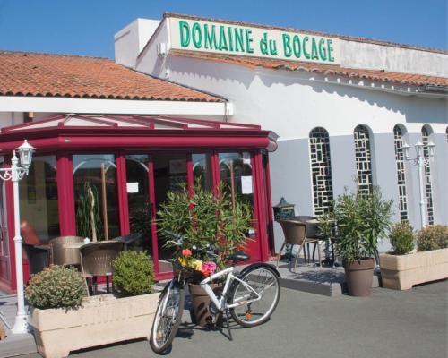 Hotel Pictures: , Chavagnes-en-Paillers