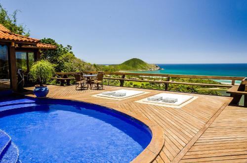 Hotel Pictures: Solar Mirador Exclusive Resort e SPA, Praia do Rosa