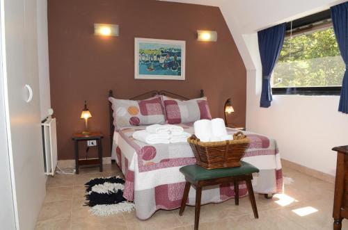 Fotografie hotelů: Apart Hotel La Busqueda, Moquehue