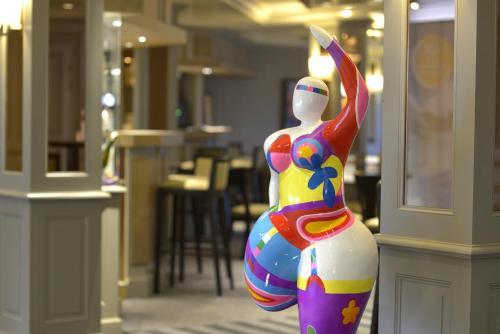 Hotel Pictures: , Rouen