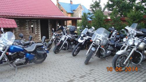 Hotel Pictures: Usadba V Prilesie, Malyy Trostenets