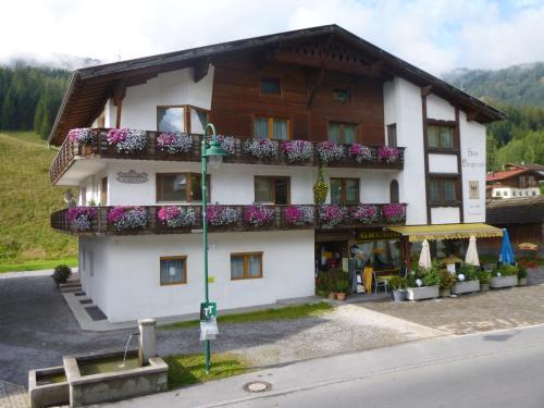 Fotos de l'hotel: Haus Carina, Lermoos