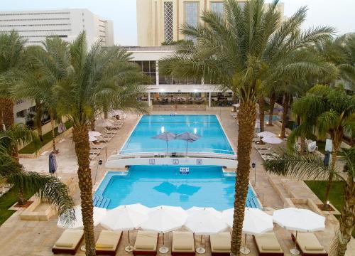 Leonardo Royal Resort Eilat