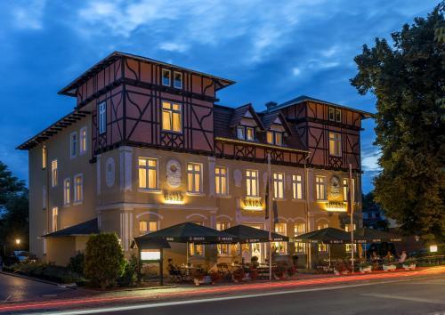 Hotel Pictures: , Salzwedel