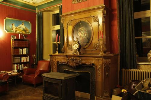 Hotel Pictures: , Faubourg Saint-Germain